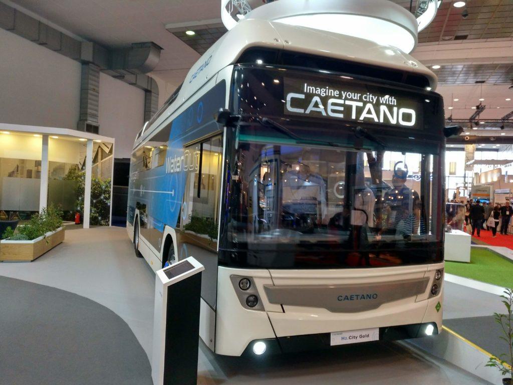 Caetano H2 Bus